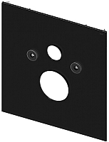 Панель для подвесного унитаза TECE Lux 9650105 -