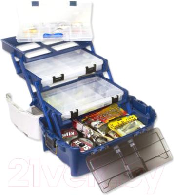 Ящик рыболовный Plano 723700 - Аксессуары в комплект не входят
