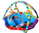Развивающий коврик La-di-da Подводный мир / PM 80701 -