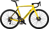 Велосипед Wilier 110PRO Dura-Ace 9100 Cosmic Pro Carbon / E909D10Yellow (L, желтый) -