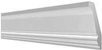 Плинтус потолочный Decor-Dizayn DD24 (39x24x2000) -