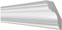 Плинтус потолочный Decor-Dizayn DD05 (49x49x2000) -