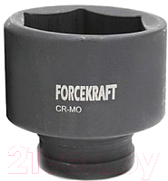 Головка слесарная ForceKraft FK-4858026 -
