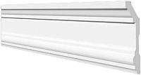 Плинтус потолочный Decor-Dizayn DD503 (100x50x2000) -