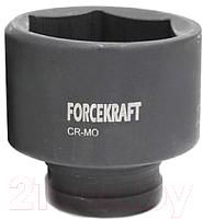 Головка слесарная ForceKraft FK-4858033 -