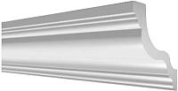 Плинтус потолочный Decor-Dizayn DD30 (85x78x2000) -