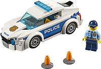 Конструктор Lego City Автомобиль полицейского патруля 60239 -