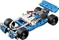 Конструктор инерционный Lego Technic Полицейская погоня 42091 -