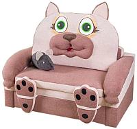Кресло-кровать М-Стиль Кошка -