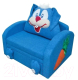 Кресло-кровать М-Стиль Кролик -