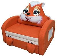 Кресло-кровать М-Стиль Лисичка -