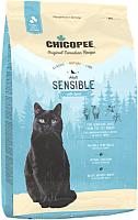 Корм для кошек Chicopee CNL Sensible с ягненком (1.5кг) -