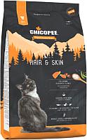 Корм для кошек Chicopee HNL Hair & Skin (8кг) -