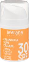 Крем солнцезащитный Levrana Календула SPF30 (50мл) -