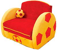 Кресло-кровать М-Стиль Мяч -