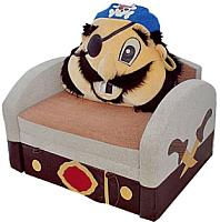 Кресло-кровать М-Стиль Пират -