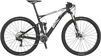 Велосипед BMC Fourstroke FS02 XT 2017 / FS02 (M, белый) -