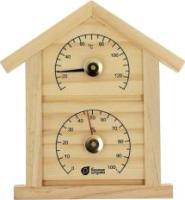 Термогигрометр для бани Банные Штучки Домик (18004) -