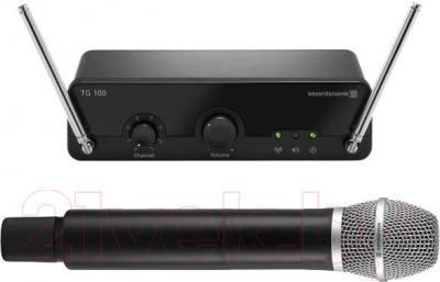 Микрофон Beyerdynamic TG 100 H-SET - общий вид