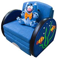Кресло-кровать М-Стиль Царапыч -