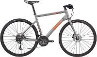 Велосипед BMC Alpenchallenge Alivio Grey Orange 2017 / AC02 (XL) -