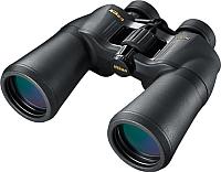 Бинокль Nikon Aculon A211 7x50 (черный) -