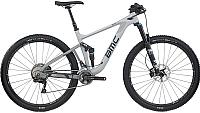 Велосипед BMC Speedfox XT Slate 2017 / SF02 (S) -