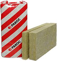 Плита теплоизоляционная Paroc eXtra 100x610x1220 (упаковка) -