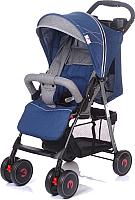 Детская прогулочная коляска Babyhit Simpy (Grey Jeans) -