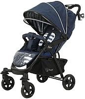 Детская прогулочная коляска Rant Elen Trends / RA001 (Lines Blue) -
