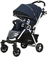 Детская прогулочная коляска Rant Jazz Trends / RA004 (Lines Blue) -