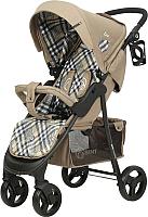 Детская прогулочная коляска Rant Jazz / RA004 (scotland beige) -