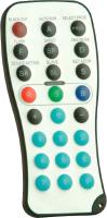 Пульт для светового оборудования American DJ Elar WR -