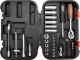 Универсальный набор инструментов Sthor 58641 -