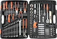 Универсальный набор инструментов Sthor 58690 -