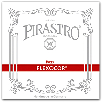Струны для смычковых Pirastro Flexocor / 341020 -