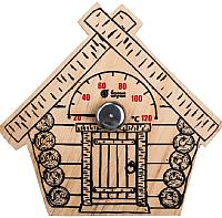 Термометр для бани Банные Штучки Парилочка / 18044 -