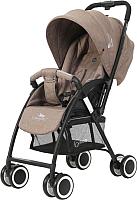Детская прогулочная коляска Rant Wing / RA888 (коричневый) -