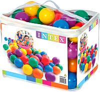 Шары для сухого бассейна Intex Fun Ballz 49600 -