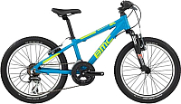 Детский велосипед BMC Sportelite SE20 Acera 2019 / SE20 (20, синий/желтый) -
