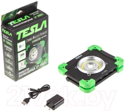 Прожектор Tesla LP-1800Li