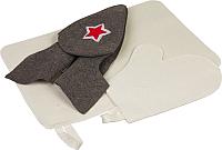Набор текстиля для бани Банные Штучки 41096 -