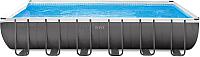 Каркасный бассейн Intex Ultra Frame / 26364 (732x366x132) -