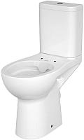 Унитаз напольный Cersanit Etiuda 579 New Clean On 3/6 (P-KO-ETI010-3/6-COn) -