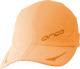 Кепка для триатлона Orca Складная FVAZ (L/XL, оранжевый) -