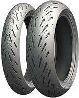 Мотошина задняя Michelin Road 5 190/55R17 75W TL -