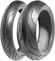 Мотошина задняя Michelin Pilot Power 2CT 180/55R17 73W TL -