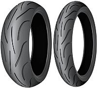 Мотошина задняя Michelin Pilot Power 160/60R17 69W TL -