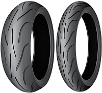 Мотошина задняя Michelin Pilot Power 180/55R17 73W TL -