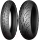 Мотошина задняя Michelin Pilot Road 4 190/55R17 75W TL -